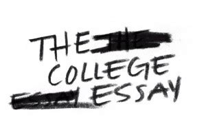 Dos and don ts of college essays yale: Creative writing
